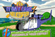 Fix It Day Care Helicopter screenshot 1/4