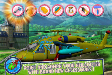 Fix It Day Care Helicopter screenshot 2/4