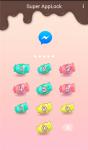 AppLock Theme Candy Sweety screenshot 1/3