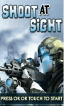 Shoot At Sight -free screenshot 1/1