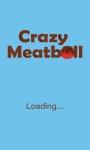 Crazy Meatball plus  screenshot 1/6