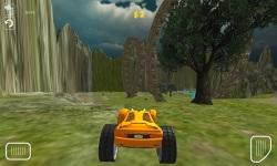 Stunts Car 3: Powerfull Jump screenshot 4/6