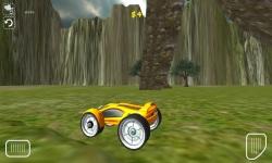Stunts Car 3: Powerfull Jump screenshot 6/6