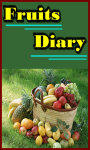 Fruits Diary screenshot 1/5