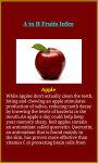 Fruits Diary screenshot 3/5