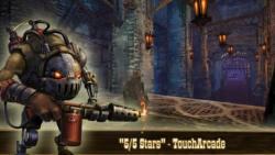 Oddworld Strangers Wrath deep screenshot 1/5