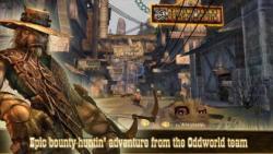 Oddworld Strangers Wrath deep screenshot 4/5