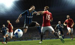 PES 2016 Official screenshot 4/6