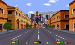 RoadRassh screenshot 1/3