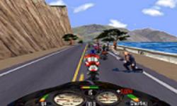 RoadRassh screenshot 2/3