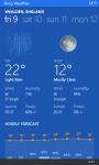 Weathr_Forecast screenshot 2/3