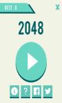 New 2048 Pro screenshot 2/6