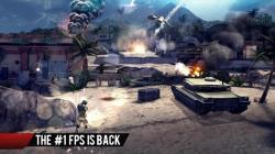 Modern Combat 4 Zero Hour pack screenshot 1/6