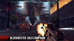 Modern Combat 4 Zero Hour pack screenshot 2/6