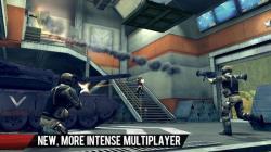 Modern Combat 4 Zero Hour pack screenshot 4/6