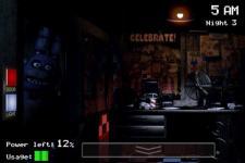 Five Nights at Freddys professional screenshot 3/6