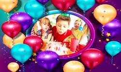 Top Birthday Photo Frames screenshot 1/6