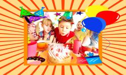 Top Birthday Photo Frames screenshot 4/6