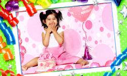 Top Birthday Photo Frames screenshot 5/6