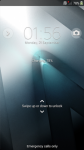 Xperia Design  Rusty fresh screenshot 1/6