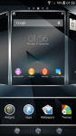 Xperia Design  Rusty fresh screenshot 6/6