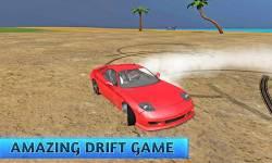 Extreme Drift Car Racing 2016 screenshot 2/4