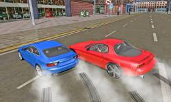 Extreme Drift Car Racing 2016 screenshot 3/4