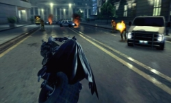 The Dark Knight Rises complete set screenshot 4/6