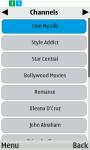 Jigsee Mobile Video FREE screenshot 3/6