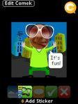 Comeks - Fun Photo Blogger screenshot 1/1