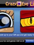 Crazy Eye Lite screenshot 1/1