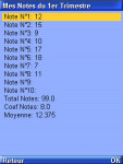 Average 240x320 screenshot 6/6