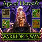 Age of Heroes V Warriors Way free screenshot 1/2