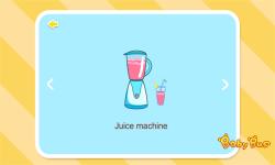 Daily Necessities by BabyBus screenshot 2/6