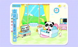 Daily Necessities by BabyBus screenshot 4/6