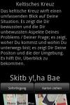 Mein Tarot screenshot 4/6