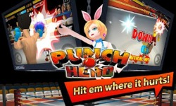 Punch Hero screenshot 1/5