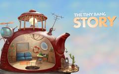 The Tiny Bang Story screenshot 1/6