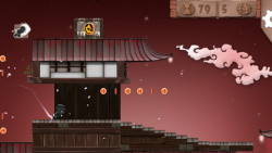 Ninja Run free screenshot 4/5