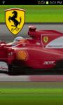 Ferrari F1 Scroll LWP Ad-sup screenshot 2/2