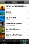 Jalbum screenshot 1/1