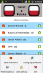 All Newspapers of Poland - Free screenshot 2/6