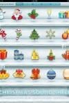 Christmas Sound Shelf screenshot 1/1