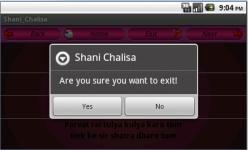 Shani Chalisha screenshot 4/4