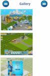 Airport  City  Fans  App screenshot 1/2