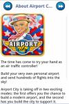 Airport  City  Fans  App screenshot 2/2