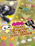 My Cat Photo Sticker Lite screenshot 4/5