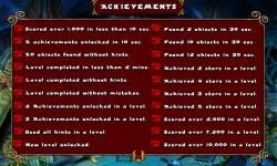 Free Hidden Object Games - The Mummy screenshot 4/4