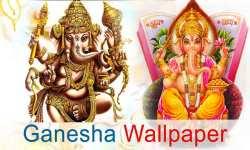 Lord Ganesha Wallpapers HD screenshot 1/1