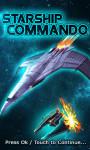 Starship Commando - Free screenshot 1/4
